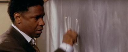 Trailer de 'The Great Debaters', de Denzel Washington