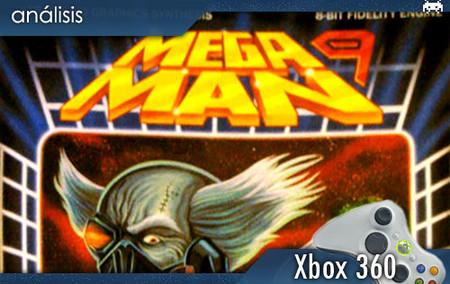 'Mega Man 9': Análisis