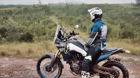 ¡Esto promete! La Yamaha Ténéré 700 World Ride ya ha empezado su tour mundial en Australia