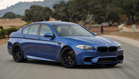 Dinan BMW M5, hasta los 684 CV