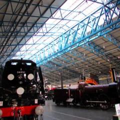 Foto 6 de 10 de la galería museo-nacional-ferrocarril-york en Diario del Viajero