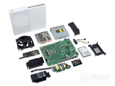Xbox One S no es solo más pequeña, también más poderosa y con un diseño más simple