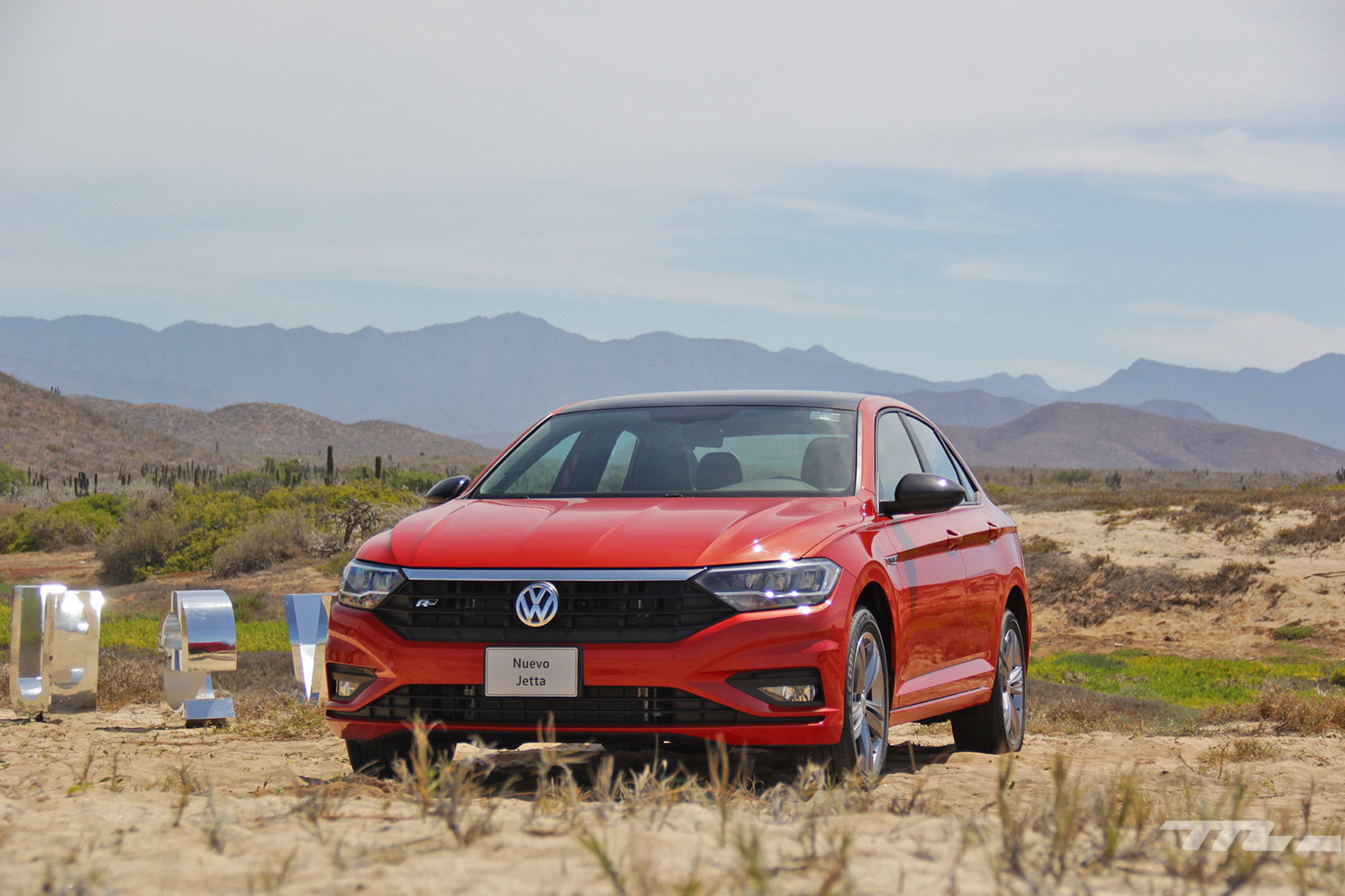Foto de Volkswagen Jetta 2019 (28/34)