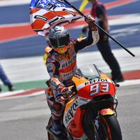 Cambia el calendario de MotoGP, buenas noticias para Marc Márquez: habrá carrera en Austin, aunque no en Motegi