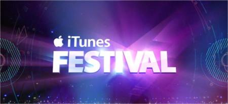 """iTunes Festival """"Moments"""", el vídeo lanzado por Apple ahora que el festival llega a su fin"""