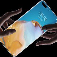 Huawei P40, P40 Pro y P40 Pro+: llega la pantalla perforada y la cámara de hasta cinco lentes a la gama alta de Huawei