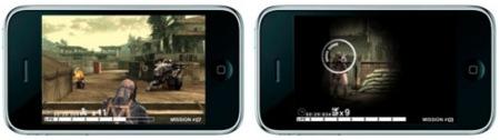 Metal Gear Solid, pronto en la AppStore de la mano de Konami