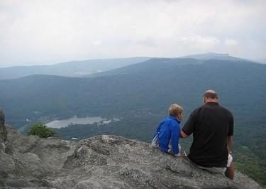 Verano con niños en la montaña: todo un mundo de diversión