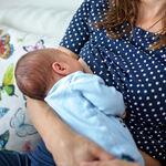 """La leche materna es un alimento """"vivo e inteligente"""""""