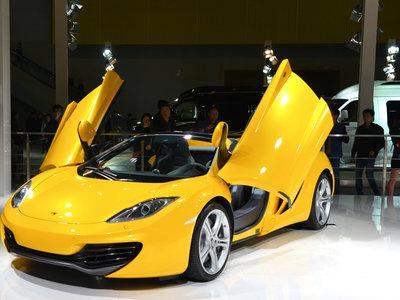 Apple y McLaren ¿una buena pareja?