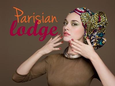 Bourjois nos propone un otoño étnico-chic con Parisian Lodge