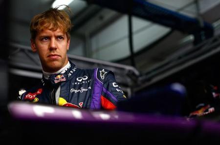 """Helmut Marko: """"Sebastian Vettel no está aquí para hacer amigos sino para ganar"""""""