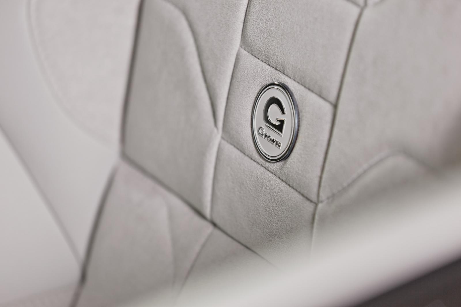 Foto de G-Power BMW M6 Coupé Interior (11/14)