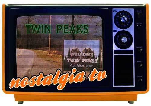'TwinPeaks',NostalgiaTV