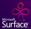 Microsoft Surface o el interfaz multitouch sinónimo de futuro