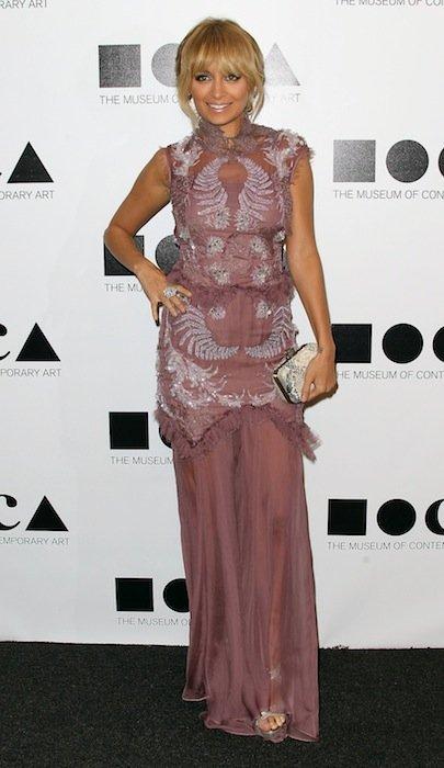 Moda de fiesta Navidad 2011: inspírate en las celebrities y en las tendencias de ahora