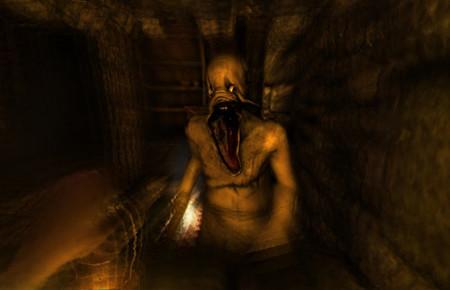 Ni tu PC está poseído, ni eres el único que escucha los perturbadores sonidos de Amnesia en Steam. Esto es lo que ocurre