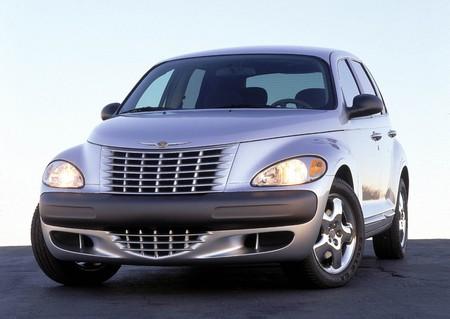 Chrysler Pt Cruiser 2001 1280 01