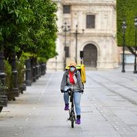 ¿Una oportunidad para la bici? Por qué algunas ciudades apuestan por ella frente al coronavirus