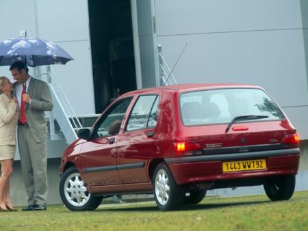 Recordando la Historia del Renault Clio, la musa que nació en 1990