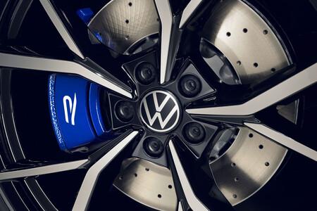 Volkswagen Tiguan R 2020 Frenos