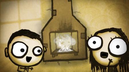 Análisis de Little Inferno para Switch: un simulador de chimeneas mejor que el de Netflix