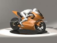 Ecosse-Spirit ES1, una concept de F1