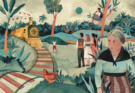 Netflix anuncia su próximo bombazo: 'Cien años de soledad' se convertirá en serie de televisión