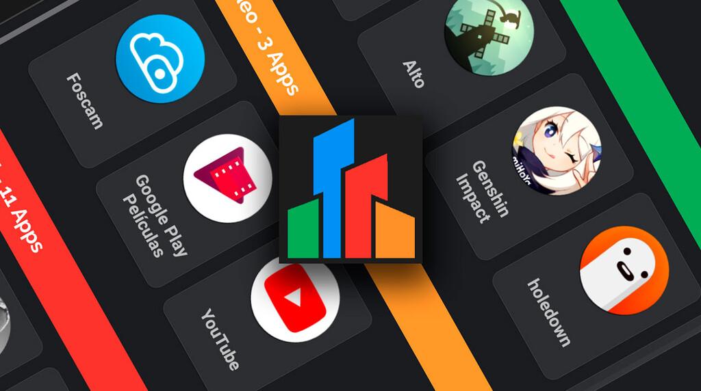 Limpia tu Android a fondo con AppDash, una nueva aplicación que gestiona tu móvil, realiza backups y mucho más