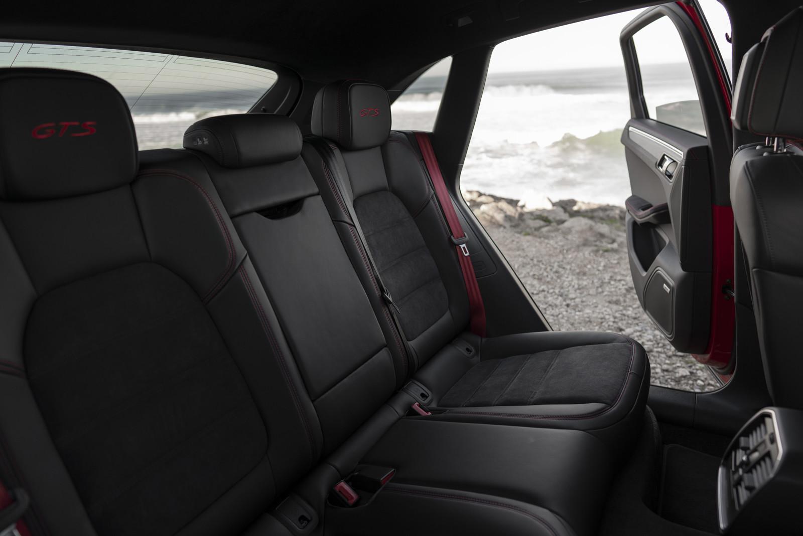 Foto de Porsche Macan GTS 2020 (presentación)q (121/149)