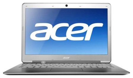 Acer quiere menos portátiles pero de más categoría