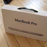 ¡Adiós, MacBook Pro 2012! Apple dejará de vender esta línea de portátiles sin pantalla retina