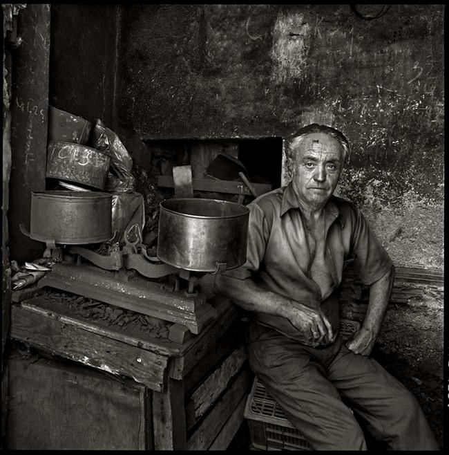 Rota 1985 Retrato A Carbonero