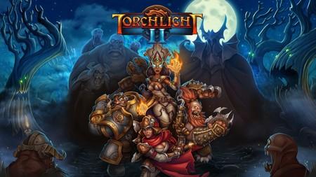 Torchlight II ya está disponible para descargar gratis en la Epic Games Store y te lo quedas para siempre