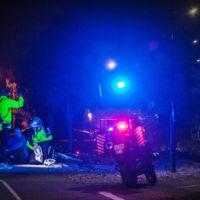 La gran labor de los paramédicos motorizados de Melbourne