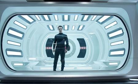 Benedict Cumberbatch es Khan
