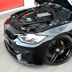 Foto 5 de 7 de la galería g-power-bmw-m4-cabrio en Motorpasión