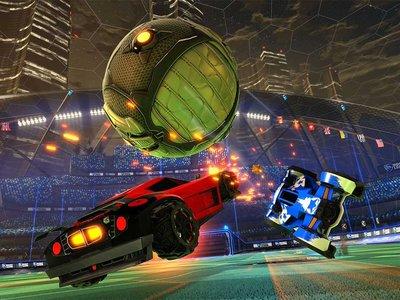 ¡Rocket League no tiene límites! Próximo destino: Nintendo Switch [E3 2017]