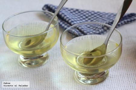 Cómo hacer fácilmente agua de tomate transparente y de sabor intenso