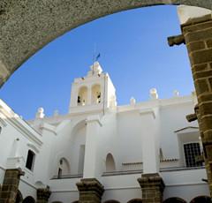 Foto 2 de 9 de la galería convento en Trendencias