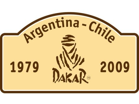 Ya tenemos nuevo Dakar... en Argentina y Chile