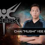Tras el fracaso en Fnatic, Mushi lo intenta de nuevo... Ahora en Mineski