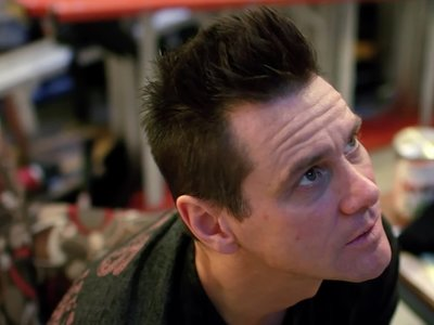 'I Needed Color': Jim Carrey nos descubre su pasión por la pintura en este emotivo corto