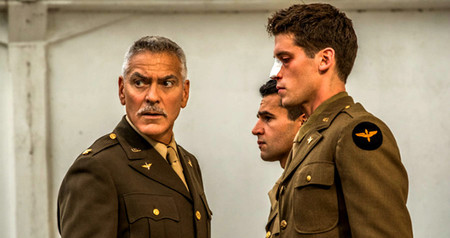 Catch 22 Trampa 22 Serie