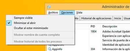 Cómo utilizar el administrador de tareas de Windows 11 Paso