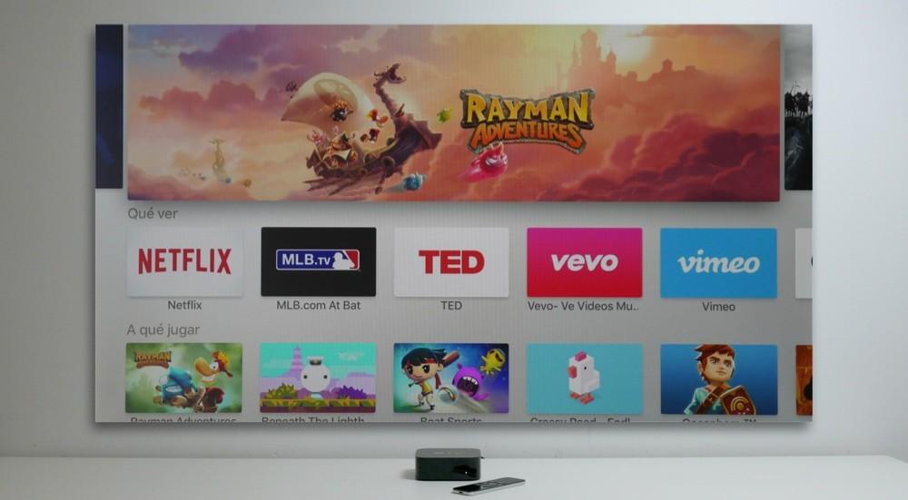Apple Tv Apps 2