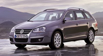 Volkswagen Golf Variant, la versión familiar del Golf