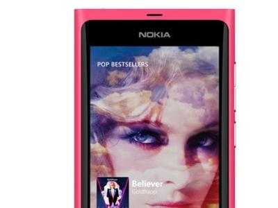 Nokia ha vendido algo más de un millón de teléfonos Lumia. Resultados financieros