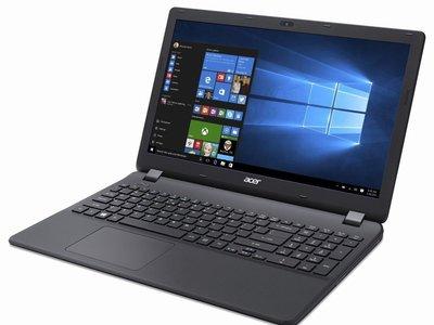 Portátil Acer Extensa 2519, con 8GB de RAM y Windows 10, por 291,48 euros