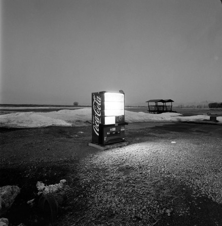 Roadside Lights Eiji Ohashi 18
